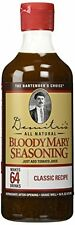 NEW Demitris Classic Bloody Mary Seasoning Mix  16 oz FREE SHIPPING
