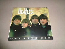 The Beatles - 1997 Calendar by Hometown Graphics - 16 month - Great Photos!