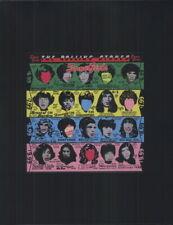 "THE ROLLING STONES SOME GIRLS 2 CD + DVD+ 7"" VINYL Box Set Deluxe"