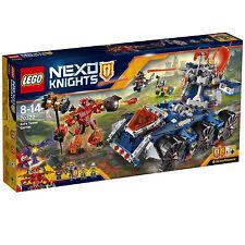 LEGO NEXO KNIGHTS Axls mobiler Verteidigungsturm (70322)  Neu&OVP