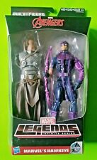 "Marvel Legends Avengers 6"" Hawkeye Action Figure (Odin The Allfather BAF) - NEW"