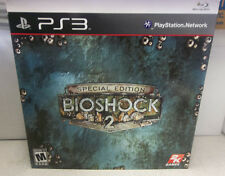 BioShock 2 Special Edition PlayStation 3 PS3 SPOTLESS Condition