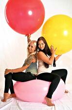 10 x Riesen Luftballon * 90cm XXL Ballon * Hochzeit Party Deko Geburtstag