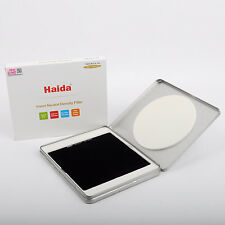 Haida 100mm 6 Stop ND 1.8 ND64 100x100mm Glass 4x4 Neutral Density Filter