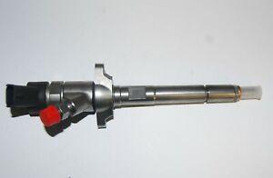 Injecteur Ford C-Max Fiesta Focus Fusion 1.6TDCi Citroen 0445110239