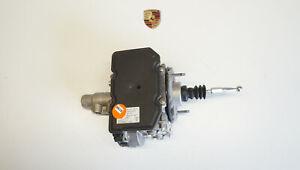 Porsche 971 Panamera Hybrid Brake Booster Master Cylinder 0199