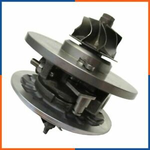 CHRA Turbo Cartridge for PEUGEOT, CITROEN - 2.0 HDI 136hp, 140hp 760220, 756047