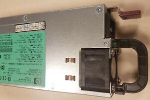1200 Watt 1200W HP DL360P ProLiant Server G5 G6 G7 G8 Gen8 Power Supply Netzteil