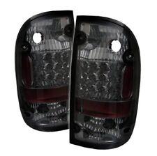 Spyder 5008039 LED Tail Lights Black For 1995-2000 Toyota Tacoma 2pc NEW