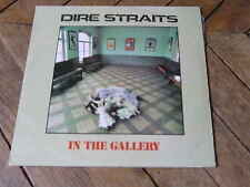 DIRE STRAITS In the gallery 2LP Live in 78-79 MEGA RARE