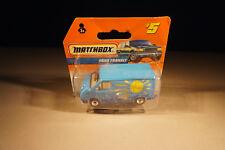 "Matchbox Modellauto 1:43 ""Ford Transit"" - No. 5"