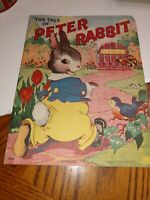 1942 The Tale Of Peter Rabbit The SaalField Publishing Company Starbuck