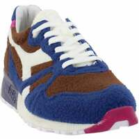 Diadora N9000 H Leo Colacicco Mens  Sneakers Shoes Casual   - Brown