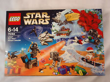 LEGO 75184 Star Wars Adventskalender Neu u. OVP