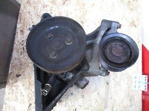 Land Rover Defender  Td5 >< Aggregateträger  für Servo und Wasserpumpe