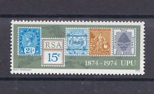 Sud Africa South Africa 1974 Centenario dell'U.P.U. 358 MNH