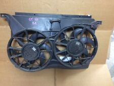FORD BA XR6 XR8 FAIRMONT TYPHOON TURBO THERMO FANS