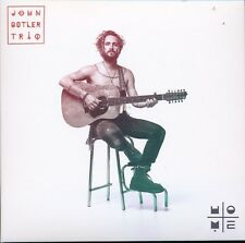 JOHN BUTLER TRIO Home CD NEW