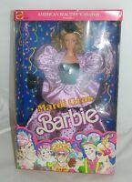 VTG Rare 1987 Mardi Gras Barbie American Beauties Mattel New in Box #4930 1st Ed