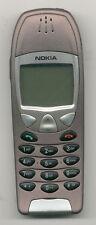 Nokia 6210 Grigio Argento condizione originale telefono automobile come nuovo MB Mercedes VW Audi
