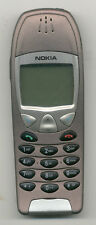 Nokia 6210 SILBER GRAU Original Zustand Autotelefon wie NEU MB Mercedes VW Audi