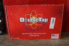 Original Box For A Doubletap .45 Acp Pocket Pistol! Good Condition!