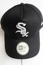 CHICAGO WHITE SOX NAVY MLB NEW ERA CAP  BRAND NEW MENS ADJUSTABLE