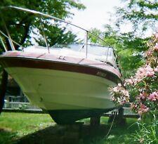 1987 Sea Ray Sundancer 25' Cabin Cruiser - New York