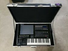 Open Labs Miko keyboard - not fully tested, in hard case #I-4296