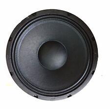"STARAUDIO 2000W 12"" Raw replacemen PA Speaker Subwoofer 8 Ohm Woofer 40oz Magnet"
