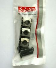 Schaller Klemmsattel R3 für FR-Tremolo Ruthenium