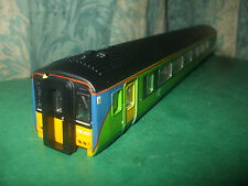 LIMA BR CLASS 156 CENTRAL TRAINS SUPER SPRINTER DMU BODY ONLY - No.2 (JT)