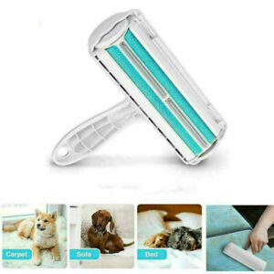 2-Way Chom Chom Roller Hair Remover Pet Dog/Cat Hair Furniture Roller