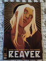 Reaver (2019) Image - #2, Justin Jordan/Rebekah Isaacs, NM