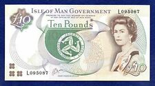 More details for isle of man, c2002 ten pounds, £10 banknote, excellent grade (ref. b1026)