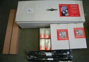 Tungsten 3200 Studio Light Kit - Lamps / Stands / Umbrellas etc (Hospiscare)