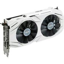 ASUS GeForce GTX 1060 Dual OC 3gb Video Card