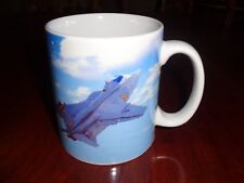 Norfolk China Mug Céramique JAGUAR avion
