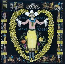 The Byrds: sweetheart of the rodeo/CD