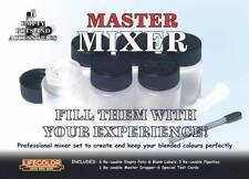Lifecolor Acrylic Paint Sets LFC-MX Lifecolor Master Mixer Set