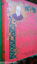 VICTOR HUGO 1802-1902 : L.F.MEAULLE  EDITIONS D'ART L.HENRY MAY 1902