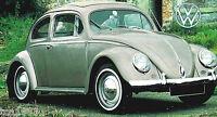 1954 VW VOLKSWAGEN BEETLE Bug SPEC SHEET/Brochure