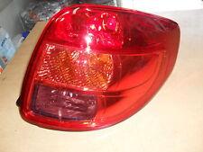 FANALE FIAT SEDICI SX4 DAL 2006 POSTERIORE DX & SX