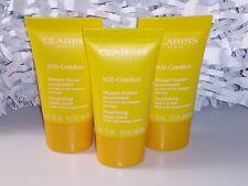 Clarins SOS Comfort Noutrishing Balm Mask 45 ml    ( 3x15 ml )