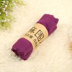 Women's Fashion Long Soft Cotton Linen Wrap Scarf Shawl Solid Stole Pashmina