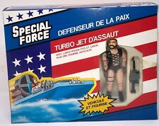 1986 REMCO US FORCES DEFENDERS OF PEACE INTERNATIONAL SPECIAL FORCE TURBO JET