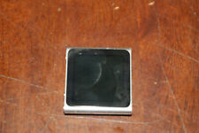 Apple iPod Nano 6th Gen Model A1366 - Silver READ