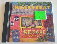 Various Artists - Heartbeat Reggae Roundup, 1991, Heartbeat Records, Reggae
