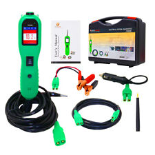 2019 New Car Circuit Tester Probe Electrical Power AVOmeter Diagnostic Tool Kits