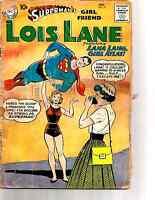 Superman's Girl Friend Lois Lane #12 DC 1959)